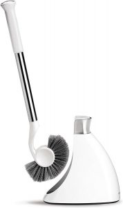 3Simple-Human-Toilet-Brush-with-Caddy-Stainless-Steel-White-178x300