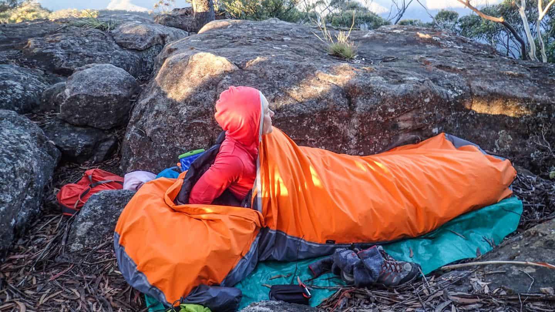Bivy Sack vs Tent