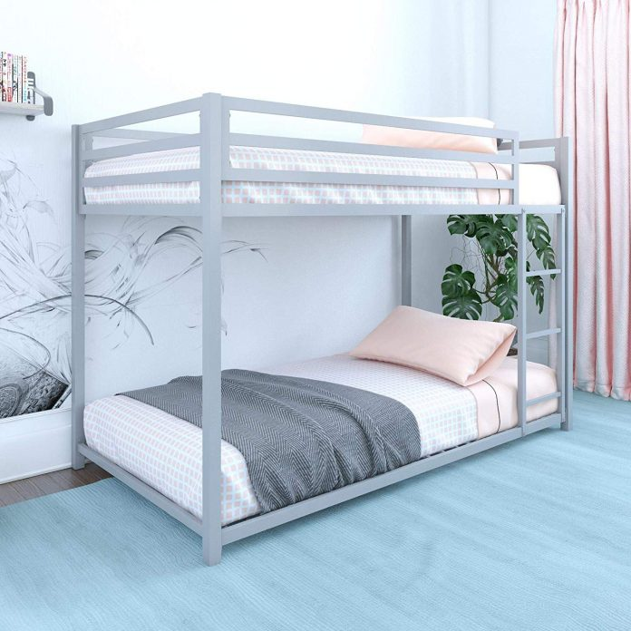 DHP-4303419-Miles-Twin-Metal-Bunk-Bed-with-Space-Saving-Design-696x696