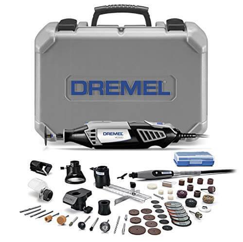 Best Dremel Tool