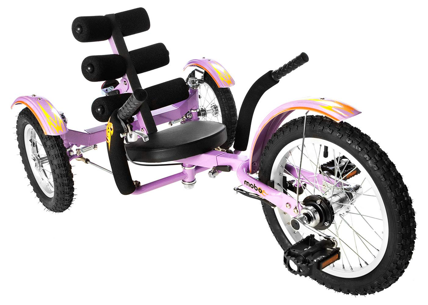 Mobo Cruiser Mobito Ultimate Three Wheeled Cruiser