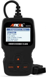 ANCEL Classic OBD Scanner