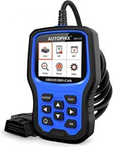 AUTOPHIX OM129 Auto Code Reader