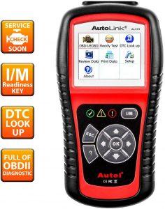 Autel AL519 AutoLink OBD2 Scanner