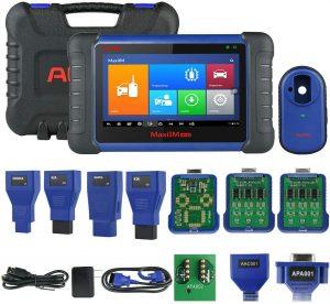 Autel IM508 MaxiIM Automotive Scan Tool Key Programming
