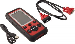 Autel MaxiDiag Advanced MD808 All System OBDII Scanner