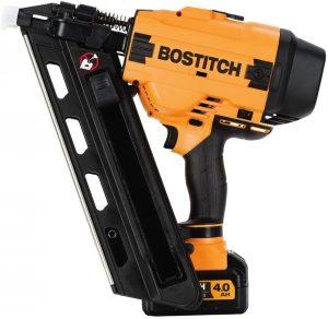 BOSTITCH 20V Max Framing Nailer BCF30P1