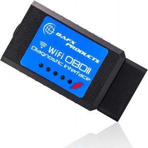 BAFX Products Wireless WiFi Scanner