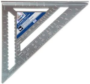 Empire Duty Magnum Rafter Square