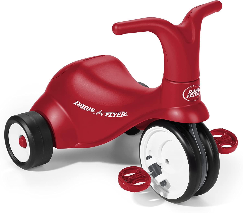 Radio Flyer Scoot 2 Pedal