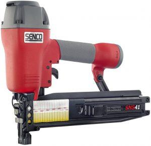 Senco SNS41 Construction Stapler