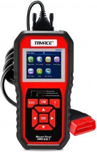 TryAce Auto Diagnostic Code Scanner