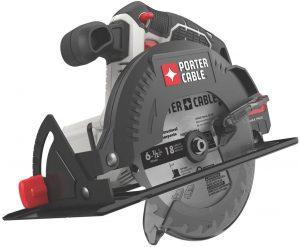 PORTER-CABLE 20V MAX 6-1-Inch Cordless Circular Saw