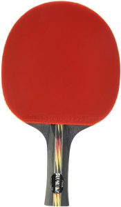 STIGA Supreme Performance-Level Table Tennis Racket