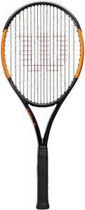 Wilson Burn 100 Series Tennis Racket