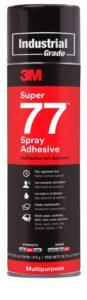 3 M Headliner Adhesives Vs Super 77 2