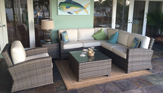 What Patio Furniture Is Best For Outdoor? 1