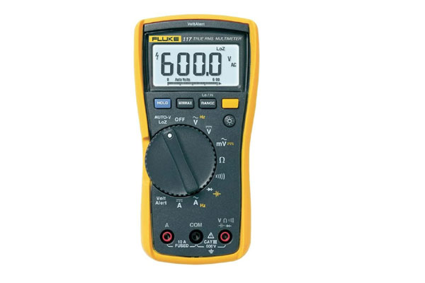 Fluke Electricians RMS Multimeter