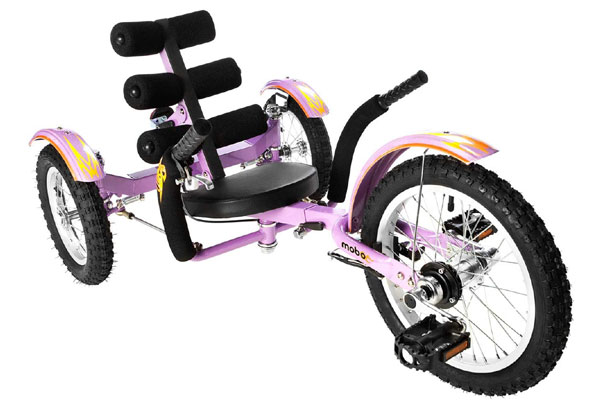 Mobo Mobito Kids Bike Childs Cruiser Tricycle