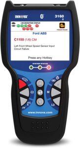 Innova 3160g Pro OBD2 Scanner