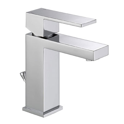 Delta Faucet Single-Handle Bathroom Faucet