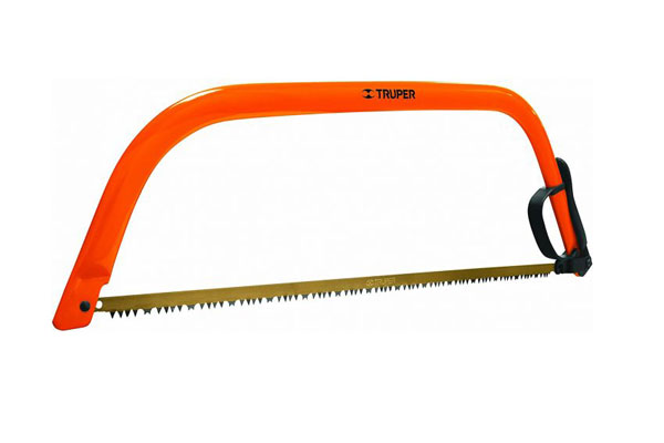 Truper Steel Handle Bow Saw