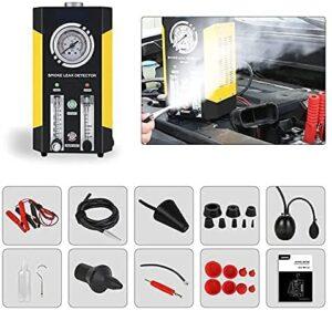 AUTOOL EVAP Smoke Leak Tester