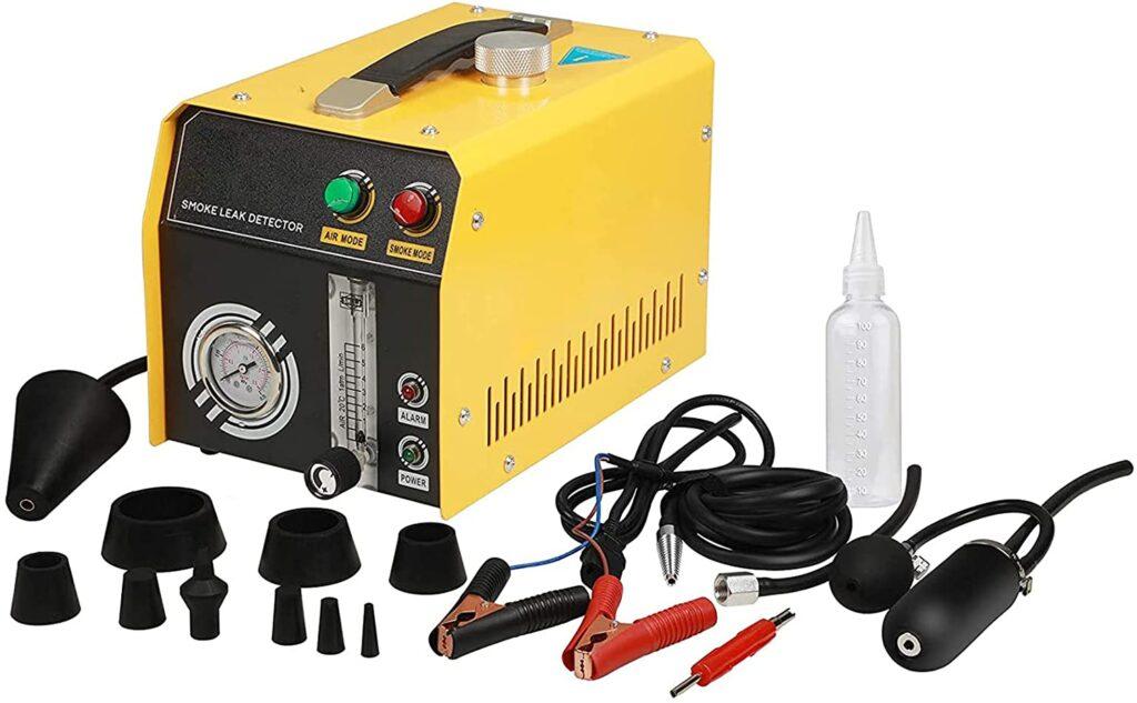 Ourantools Automotive EVAP Machine Leak Detector
